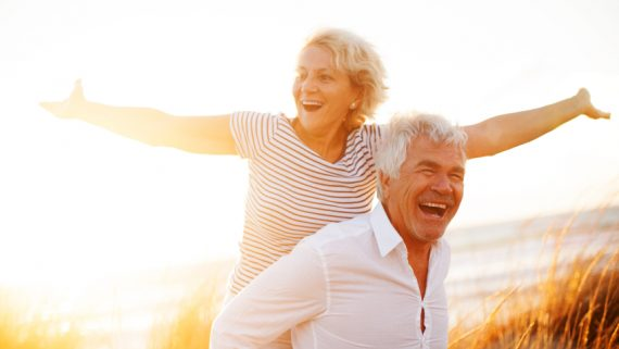 4 claves para un envejecimiento activo
