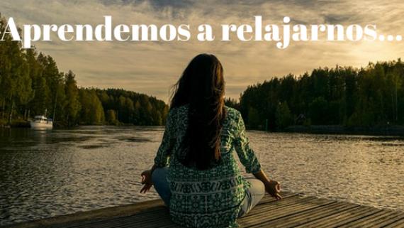 Taller de relajación: emociones y memoria