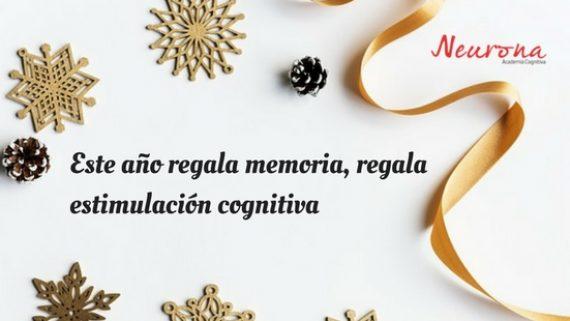Esta Navidad…regala recuerdos