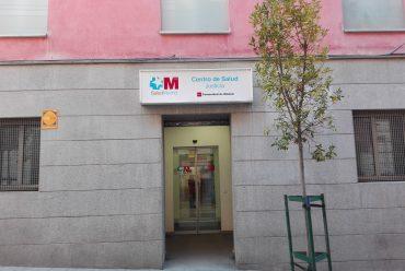 Organizamos Taller de Musicoterapia en el Centro de Salud Justicia