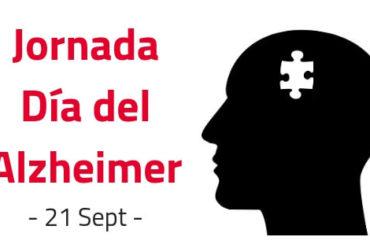 Día mundial del Alzheimer: Jornada 21 de Septiembre
